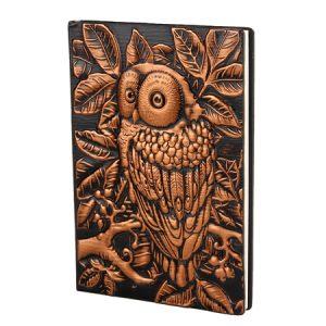 Libretas diseño búhos